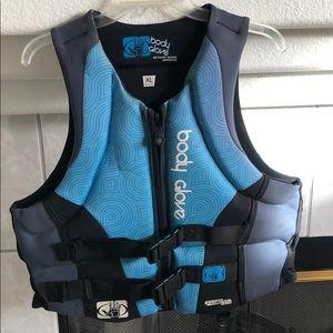 Body Glove Women's Flotation Device Size XL